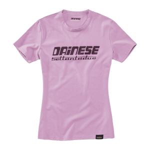 T-shirt donna Dainese72 SETTANTADUE LADY Rosa