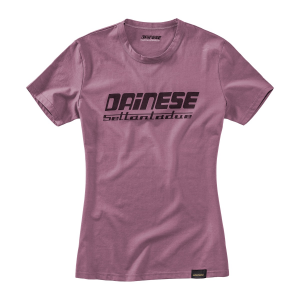 T-shirt donna Dainese72 SETTANTADUE LADY Viola