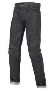 Jeans moto Dainese Charger regular nero aramid