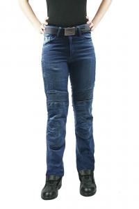 Jeans moto donna OJ Breath Lady