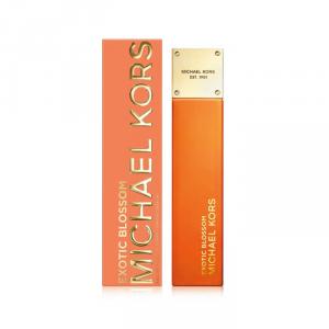 Michael Kors Exotic Blossom Eau De Parfum Spray 100ml