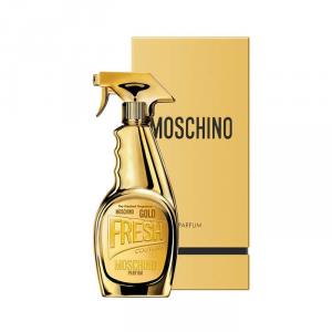 Moschino Fresh Gold Eau De Parfum Spray 50ml