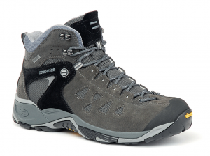 150 ZENITH MID GTX RR  -   Scarponi  Hiking   -   Black/Ciment