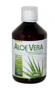 Aloe Vera 100% Pura