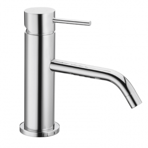 MISCELATORE LAVABO SU COLONNETTA SERIE SPILLO UP - F3031L