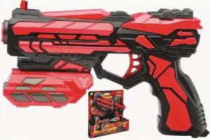 PISTOLA SOFT BULLET GUN 9910 VILLA