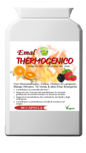 Emal THERMOGENICO 90 capsule