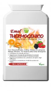 Emal THERMOGENICO 90 capsule