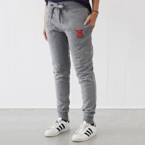 Pantalone in felpa H-CAMPUS