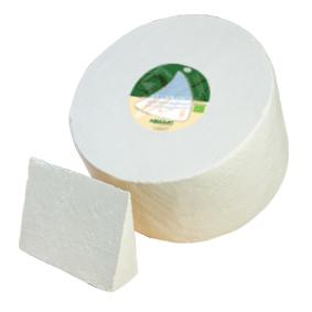 Aged organic ricotta whey cheese - 200g