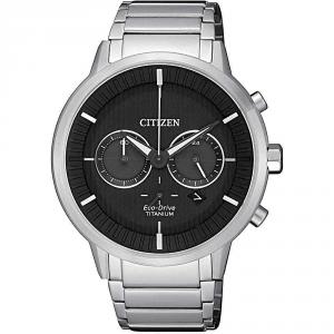 CITIZEN-Super Titanio-Cronografo da uomo