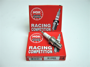 CANDELA MOTO NGK B10ES RACING COMPETITION