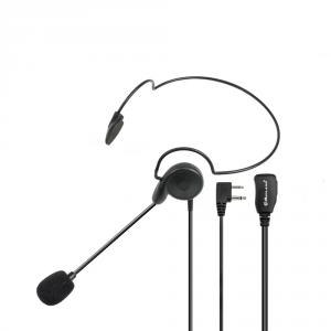 AB29 - Microfono / auricolare 2 Pin