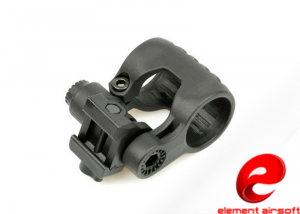 Adjustable Tactical Light Mount