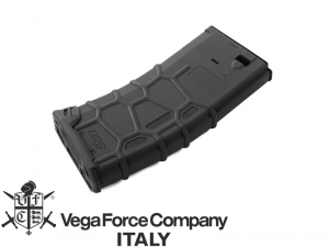 AIRSOFT HIGH CAP 300 ROUND QRS MAGAZINE