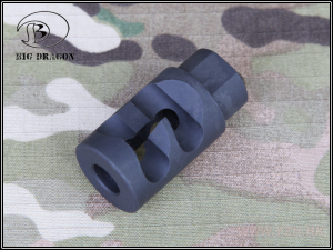 BD Shark Type Flash Hider