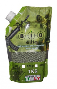 BIO ELITE GREEN 0,23G 1KG