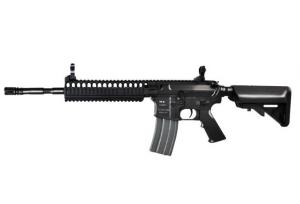 Classic Army CA4A1 EC2 M4 Carbine RIS BK