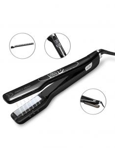 Ultron - Perfect Steam - Piastra per capelli a vapore professionale, con serbatoio d'acqua integrato