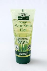 Aloe Vera Gel 99,9% 200 ml