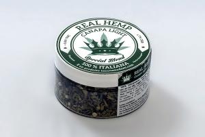 Real hemp Canapa Light 100% italiana 10 gr