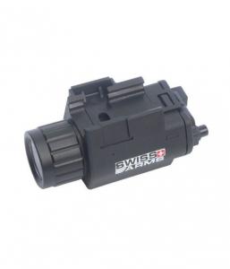 Compact Flash Light Pistola