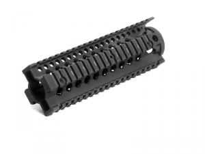 DANIEL DEFENSE LICENSED OMEGA RAIL 9