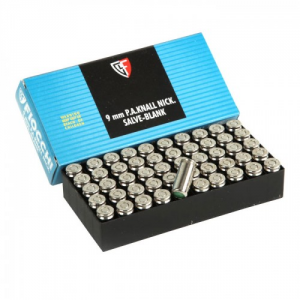 Fiocchi 9mm P.A. KNALL a Salve