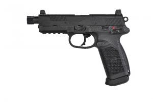 FN FNX-45 Tactical Black Gas