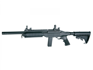FUCILE SPECIAL TEAMS CARBINE