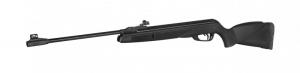 GAMO BLACK SHADOW F CL.4,5  A<7,5C.N.402 + OTTICA 4X32
