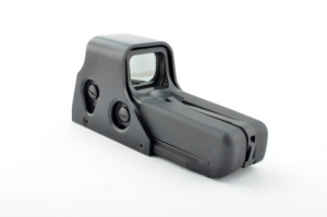 JS-TACTICAL HOLOGRAFICO TIPO EOTECH
