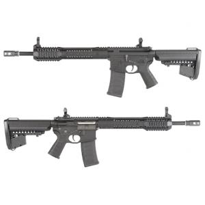 King Arms Black Rain Ordnance Carbine - BK