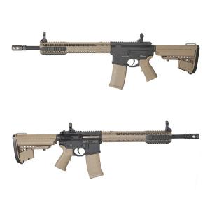 King Arms Black Rain Ordnance Carbine -DE