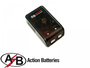LIPO/LIFE BATTERY CHARGER