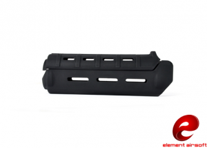 MOE HAND GUARD 7'' WITHOUT RAIL BK