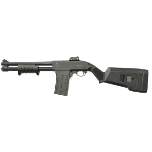 S.D.M. M870 Front Unit Shotgun 12/76 Black