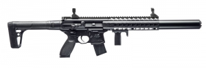 SIG SAUER CAC MCX CAL.4.5 BLK CO2 88G =CN 726