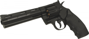 SWISS ARMS 357-6 Inches Co2 4,5mm <7,5J CN 753