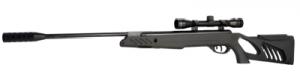SWISS ARMS TAC1 Break Barrel Black 4,5mm with Scope 4 X 32 CN 750