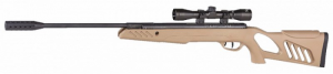 SWISS ARMS TAC1 Break Barrel Tan 4,5mm with Scope 4 X 32 CN 749