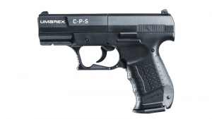 UMAREX WALTHER CPS CO2 CAL.4.5 -NERA =CN 160