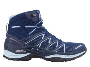 Scarpa trekking LOWA FERROX EVO GTX MID WS Navy/Iceblue