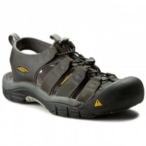 Sandalo KEEN NEWPORT Men Neutral Gray/Gargoyle