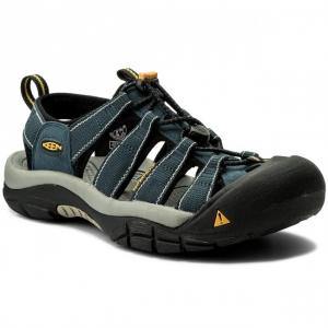 Sandalo KEEN NEWPORT H2 Men Navy/Medium Grey