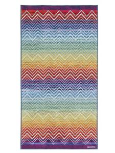 Telo mare Missoni Home 100x180 TOLOMEO 159 multicolore