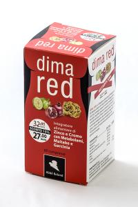 Dima Red 60 gr Integratore Alimentare