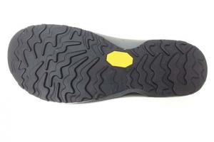 Sandalo LIZARD RIDE Glass Grey