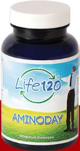 LIFE 120 - AMINODAY INTEGRATORE