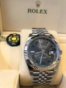 Orologio Rolex Datejust 41mm